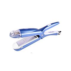 מסלסל שיער / Straighteners / מכשיר לשיער גלי רטוב ויבש מחזיקי קוקו חוט מתעקל / מחוון נורית הפעלה / חשמלי חום נורמלי PRITECH