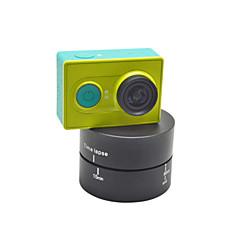 ジンバル 取付方法 タイマー付き ためにフリーサイズ Xiaomi Camera Gopro 5 Gopro 4 Gopro 4 Session Gopro 3 Gopro 2 Gopro 3+ Gopro 1 Gopro 3/2/1 SJ4000 ソニーHDR-AS50R