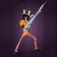 One Piece Andre 30CM Anime Action Figurer Modell Leker Doll Toy