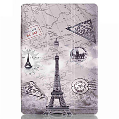 Print Style PU Leather Stand Cover Case for Lenovo Tab 2 A10-30 X30F