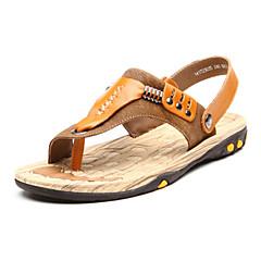 Herrenschuh Sandalen Schuhe