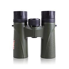 BIJIA 12 27 mm משקפת HD BAK4 הגג Prism / חדות גבוהה HD / היקף ייכון / Waterproof / Generic 86m/1000m # פוקוס מרכזי ציפוי מרובהצפרות(צפיה