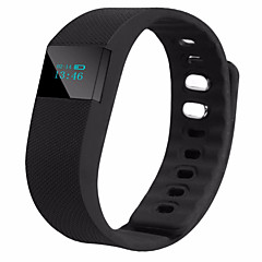 TW64 Activity Tracker / Smart BraceletWater Resistant/Waterproof / Calories Burned / Pedometers / Exercise Log / Alarm Clock / Distance