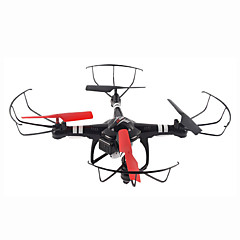 WL Toys Q222 Drone 6 axis 4CH 5.8G RC Quadcopter Headless Mode / 360°Rolling  Hover  RTF