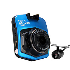 CAR DVD-5.0 MP CMOS-2048 x 1536- paraFull HD / Vídeo OUT / Sensor G / Wide Angle / 720P / 1080P / HD