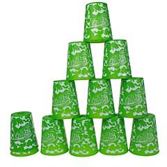 ii rychlost stack šálek s podšálkem speciální pohár pp krabici puzzle