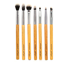 vela.yue® Professional Eyes Makeup Brush Set Shading Blender Smudge Eyeliner Eyebrow Makeup Tools Kit