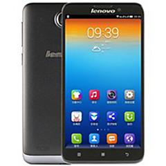 "Lenovo S939 6.0 "" Android 4.2 3G smarttelefon ( Dubbla SIM kort Octa-core 8 MP 1GB + 8 GB Svart )"