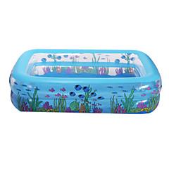 아이들의 자기 낚시 풀 장난감 정장 풍선 낚시 연못
