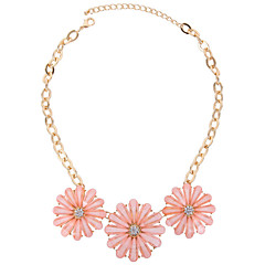 LGSP Women's Alloy Necklace  Daily Acrylic61161030