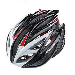 Others Unisex Mountain / Sports Bike helmet 21 Vents Cycling Cycling / Mountain Cycling