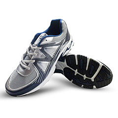 Løbesko Sneakers Fritidssko HerreAnti-glide Anti-Rystelse Slidsikkert Hurtig Tørre Ultra Lys (UL) Ingen tilvænningstid Bekvem Åndbar