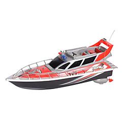 HT HengTai 2875F 1:10 RC Boat Borstelloos Elektrisch 4ch