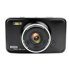 1080p veicolo HD dati viaggiano registratore visione notturna fotocamera grandangolare