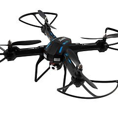 Drone LiDiRC L5C 4 Kanaler 6 Akse 2.4G Med 720P HD-kamera Fjernstyret quadcopterEn Knap Til Returflyvning / Hovedløs Modus / 360 Graders