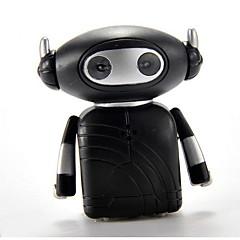 Robot 2.4G Vandring Audio Kontroll Læring og utdanning Leker Tall og Leke