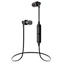 AWEI A990BL Fones de Ouvido AuricularesForLeitor de Média/Tablet / Celular / ComputadorWithCom Microfone / DJ / Controle de Volume /