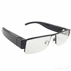 1920x1080p kamera brýle brýle videokamery videorekordér mini DV s audio funkcí (bez paměťové karty)