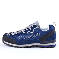 Camssoo Men's Hiking Mountaineer Shoes Spring / Summer / Autumn / Winter Damping / Wearable Shoes