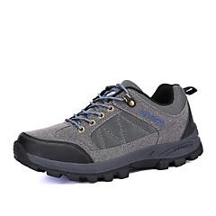 נעלי הליכה לטיולים רגליים יוניסקס באביב / קיץ / סתיו / חורף נגד החלקה / אנטי כריש / אוורור נעליים 39-44