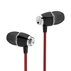 UiiSii UiiSii U5 Ecouteurs Intra-AuriculairesForLecteur multimédia/Tablette Téléphone portable OrdinateursWithAvec Microphone DJ Règlage