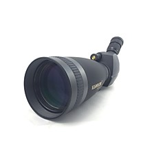 Visionking 20X100 mm Monocular Carrying Case High Powered Night Vision General use Hunting Bird watching BAK4 Fully Multi-coated Normal