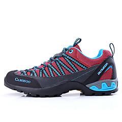 Camssoo® 登山靴 女性用 耐久性 屋外 通気性メッシュ ハイキング