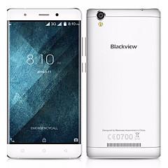 "Blackview Blackview BV2000S 5.0 "" Android 5,1 3G smarttelefon ( Dubbla SIM kort Quad Core 8 MP 1GB + 8 GB Vit / Guld / Grå )"
