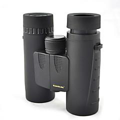 VISIONKING 8X32 mm Binóculos Telescópios Genérico Case de Transporte Alta Definição Ângulo LargoCaça Observação de Pássaros Militar