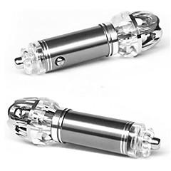 auto ilmanpuhdistin auton anioni happea bar auton lisäksi formaldehydin hajua PM2.5