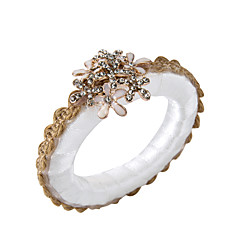 Acrílico / Pérola Guardanapos de casamento-2 Piece / Set anéis de guardanapo