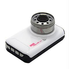 Novatek רכב DVR מצלמה dashcam fh05 Full HD 1080p וידאו registrator מקליט G- חיישן ראיית לילה מקף המקורי פקה