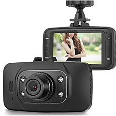 2.7 Inch HD Screen Car Camera Recorder for Night Vision Wide-Angle Wholesale Gift Driving Recorder