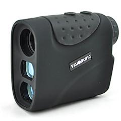 2016 visionking 6x21 laser modèle de golf de chasse du télémètre de pluie 1200 m nouveau noir