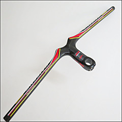 Guiador(cores sortidas,borracha) - ParaBicicleta De Montanha/BTT-Ultra Leve (UL) / Durável 1