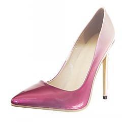 Women's Heels Spring / Summer / Fall Heels / Patent Leather / LeatheretteWedding / Office & Career / Party