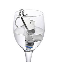 2 ב 1 USB מסוג C / USB-כונן הבזק דיסק און עמיד למים OTG 32GB / 16GB / 8GB