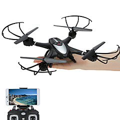 VR Drones MJX X401H Wifi FPV Quadcopter RC Drones With HD WiFi Camera with Altitude Hold 3D Flip Helicopter RTF