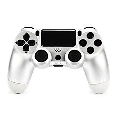 Plastic Bluetooth Controllers for Sony PS4