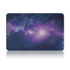 "Heldekkende etuier / Folio Veske Plast Tilfelle dekke for 11.6 tommer (ca. 29cm) / 13.3 '' MacBook Air 13 "" / MacBook Air 11 """