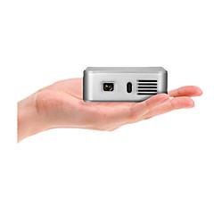 JEDA® E05 DLP מקרן מיני FWVGA (854x480) 120 Lumens LED 1.19:1
