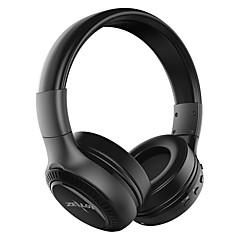 ZEALOT B19 LCD Display HiFi Bass Stereo Wireless Bluetooth Headphone With Microphone FM Radio Micro-SD Card Slot