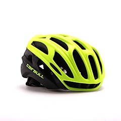 CAIRBULL 34 Vents Aerodynamic Bicycle Helmet MTB Ultralight Cycling Casque  Bicycle Sets M(54-58CM) L(57-63CM)