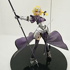 Cosplay Cosplay PVC 25*24.5*29cm Anime Action Figurer Modell Leker Doll Toy