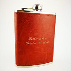 Bruid / Bruidegom / Bruidsmeisje / Stalknecht / Echtpaar / Ouders Gifts Stuk / Set Flacons Klassiek / GeliefdenBruiloft / Gedenkdag /