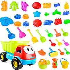 Strand & Zandspeelgoed outdoor Toy / / / Kunststof Zilver Voor kinderen