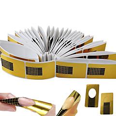 Nail Kit Art Маникюр Инструмент 100pcs