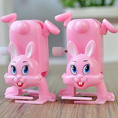 Vedettävä lelu Rabbit Muovi