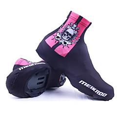 男女兼用 アンチスリップ 速乾性 防水 高通気性 耐摩耗性 マウンテンバイク ロードバイク ライクラ ポリエステル サイクリング