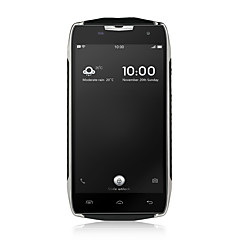DOOGEE T5 Lite 5.0  Android 6.0 4G Smartphone (Dual SIM Quad Core 8 MP 2GB  16 GB Black)